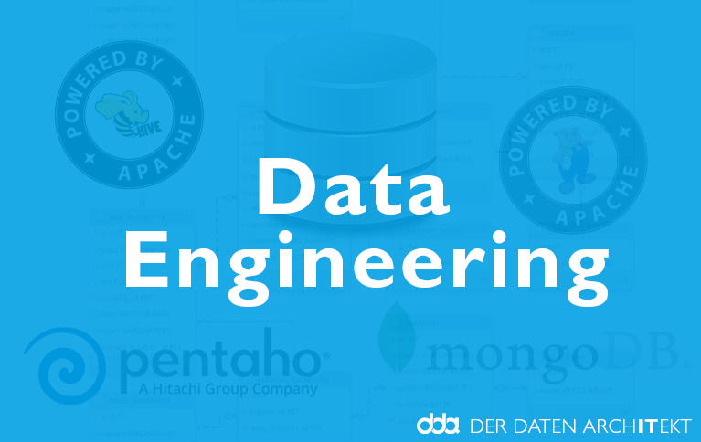 Mit Data Engineering Daten zu nützlichen Informationen transformieren