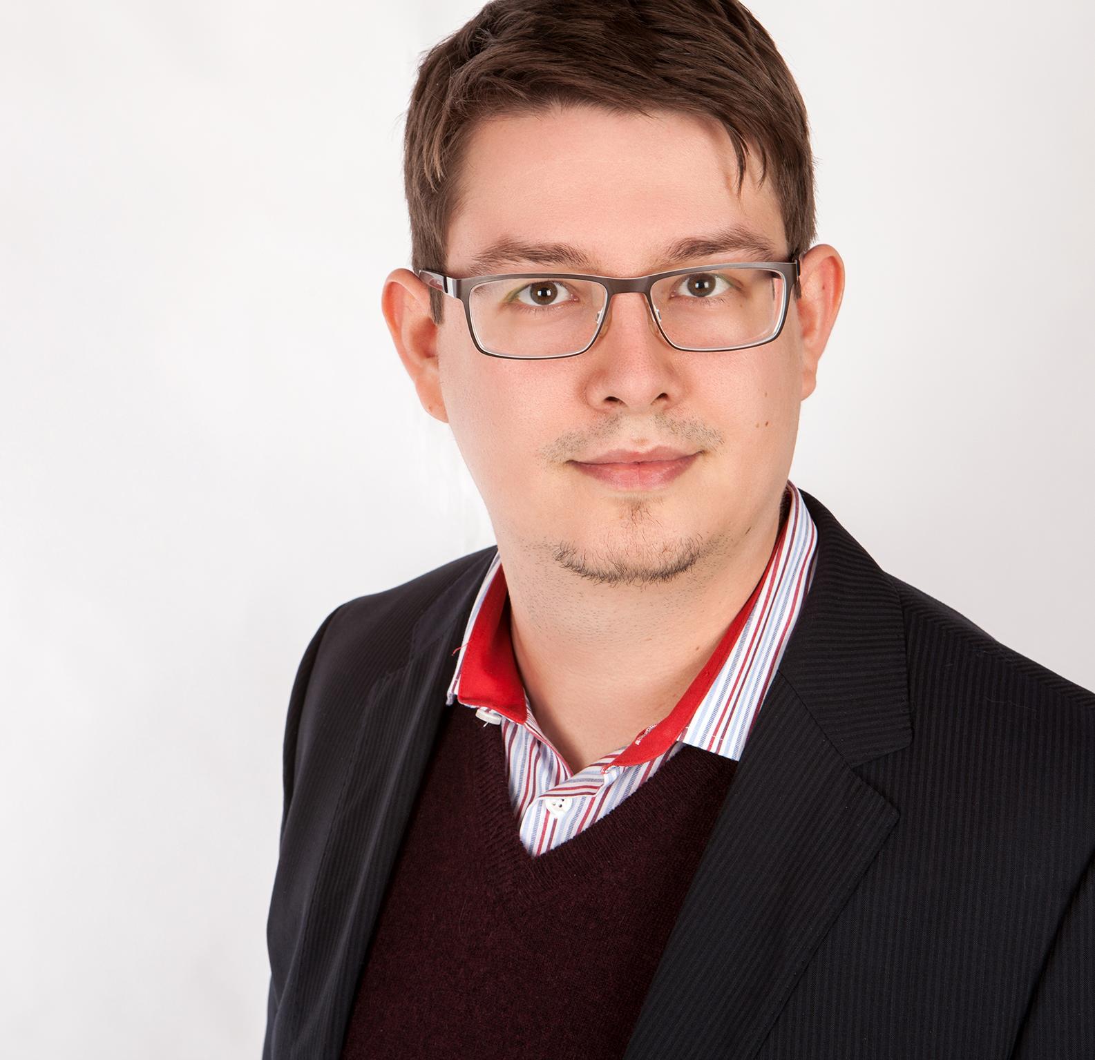 Andy Sydow - DER DATEN ARCHITEKT - Data Vault Trainer